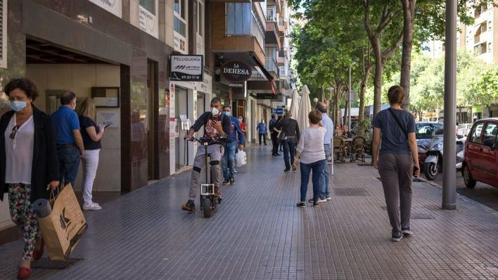 Un fallecido por coronavirus y cero contagiados en Baleares
