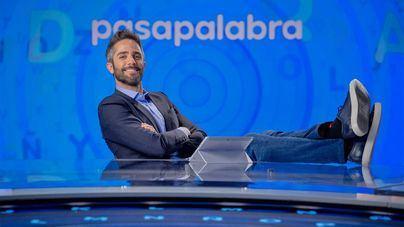 'Pasapalabra' llega a Antena 3 este miércoles