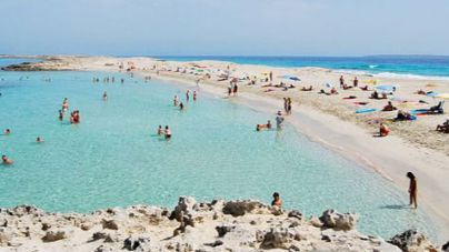 Los alcaldes de Palma, Ibiza y Maó piden la reactivación del turismo interislas