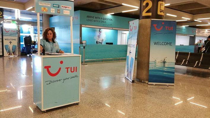 TUI ajusta plantilla y se prepara para retomar la actividad en Alemania y Europa