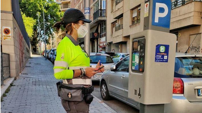 El PP de Palma critica que Cort cobre la ORA durante el estado de alarma
