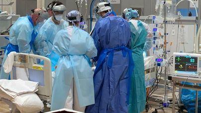 Cinco muertos y cuatro contagios de coronavirus en Baleares