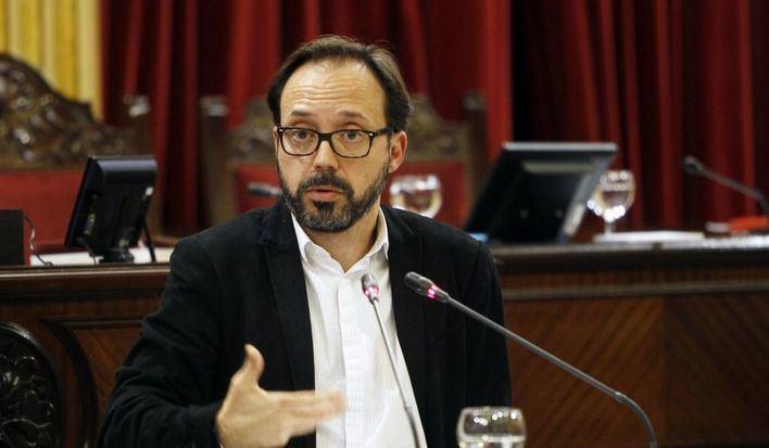 "Més per Menorca califica de ""error"" el decreto de medidas excepcionales del Govern"