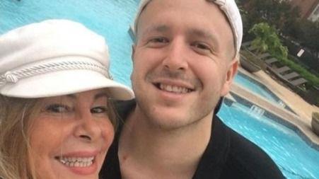 El cáncer se cobra la vida de Álex, el hijo de Ana Obregón y Alessandro Lequio, a los 27 años