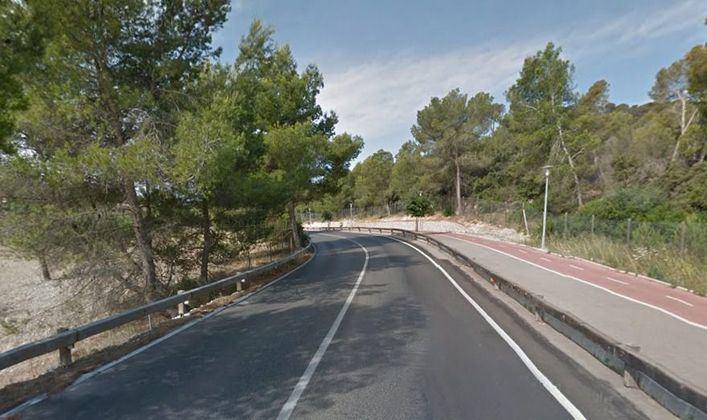 Los habitantes de ocho barrios de Palma pueden pasear y hacer deporte sin límite de horarios
