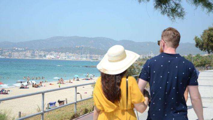 Armengol: 'Baleares está preparada para abrir de forma segura a turistas nacionales e internacionales'