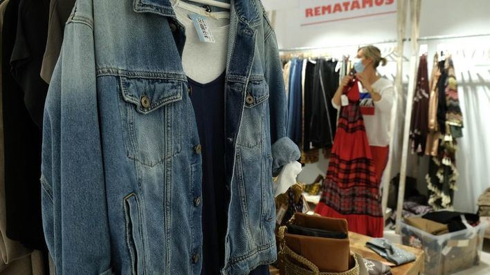 Baleares, la provincia con más comercios abiertos desde el inicio de la fase I
