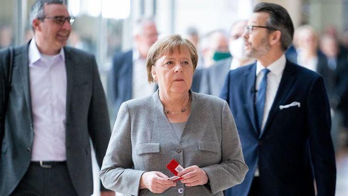 Alemania prevé levantar los controles fronterizos el 15 de junio