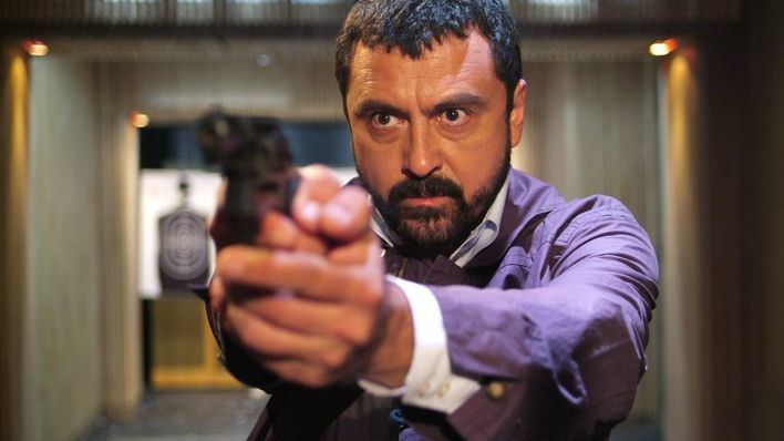 Antena 3 recupera 'Los hombres de Paco' con nuevos capítulos