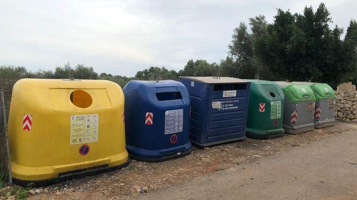 Santanyí reclama al Consell suspender o bonificar la tasa de residuos sólidos urbanos