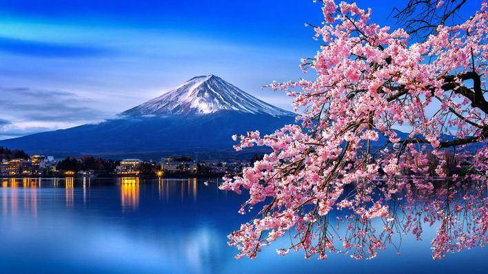 El monte Fuji se blinda contra el coronavirus y cierra sus rutas de subida este verano
