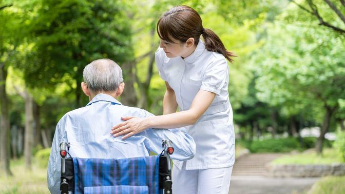Satse pide más enfermeras en residencias de ancianos para no repetir