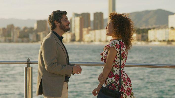 La serie 'Benidorm' se estrena el 7 de junio