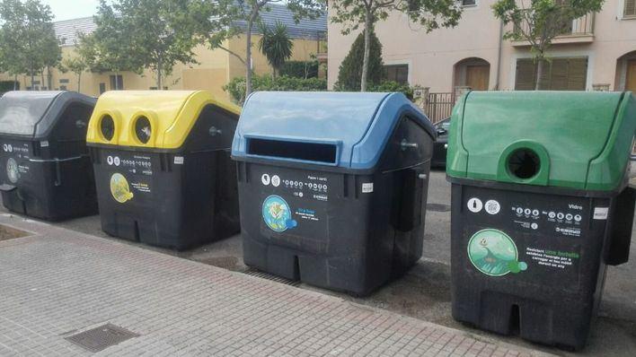 Los ayuntamientos de Mallorca podrán ahorrarse 20 millones por el tratamiento de residuos