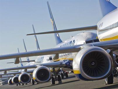 Podemos pide fiscalizar los vuelos desde Baleares para comprobar si se respeta el 75 por ciento de descuento