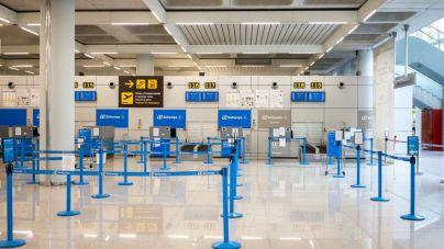 Impiden la entrada a Baleares a 59 pasajeros que no tenían justificado su viaje