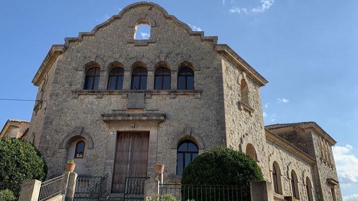 Sineu invierte más de 20.000 euros en mejorar el centro de Sa Quintana
