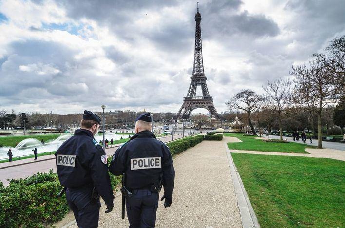 Francia propone una cuarentena 'voluntaria' a los viajeros procedentes de fuera de la UE