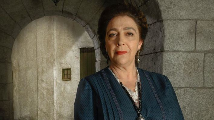 """""""No podía imaginar otro final para Francisca Montenegro"""""""
