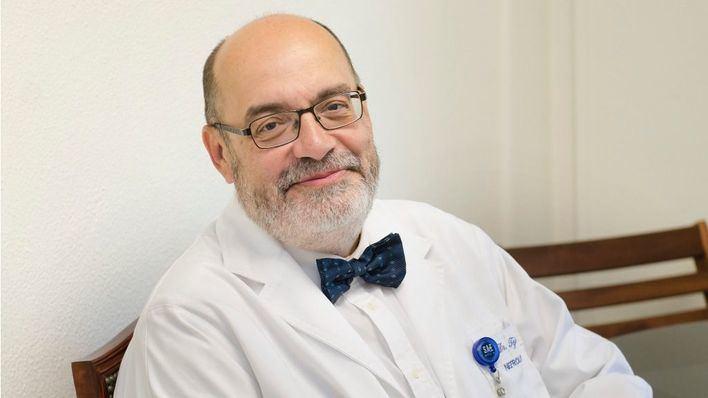 La muerte de Alberto Tejedor eleva a 52 los fallecimientos de médicos a causa del Covid-19