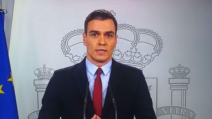 Sánchez defiende dar más medios a la OMS 'para reforzar su liderazgo'