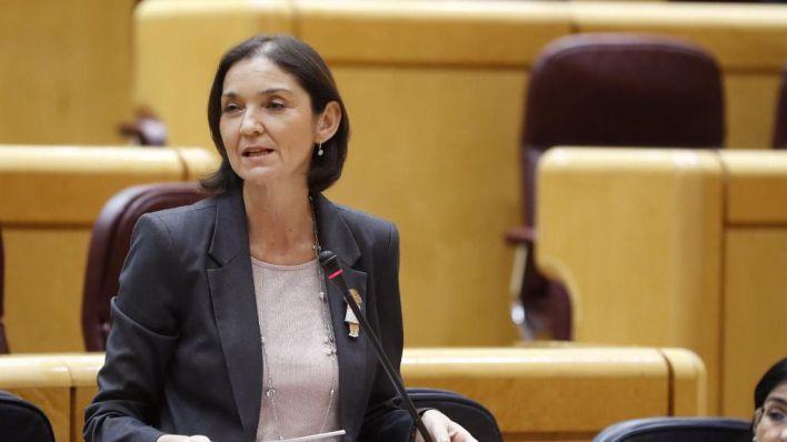 La ministra de Turismo reitera que la cuarentena a viajeros extranjeros es transitoria