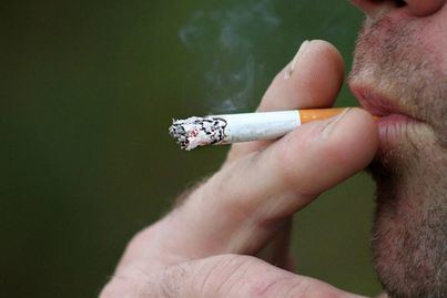 Sanidad prohíbe la venta del tabaco mentolado