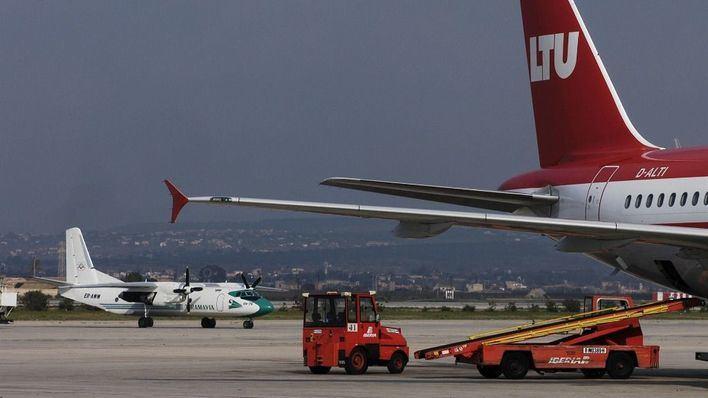 Las aerolíneas elaboran una hoja de ruta para el reinicio seguro de la aviación