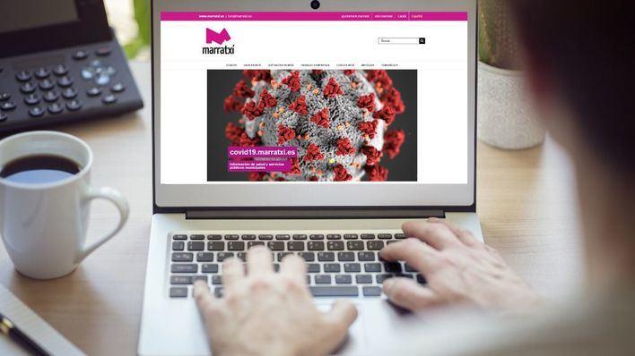 Marratxí apuesta por la comunicación digital con la ciudadanía y las empresas