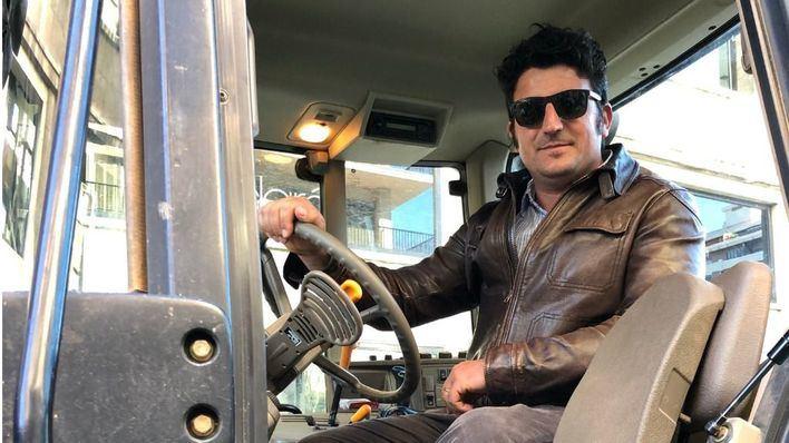 Vox: 'No dejen morir de hambre a los agricultores de Mallorca'