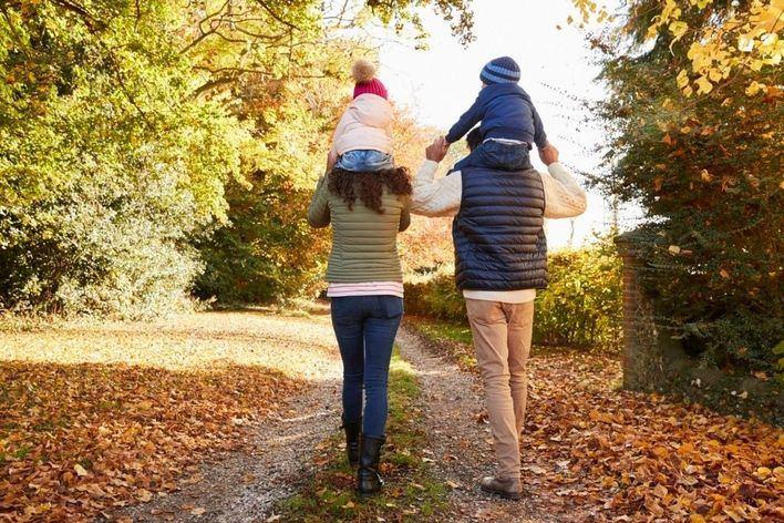 Las familias numerosas calculan en 120 euros el gasto mensual en mascarillas