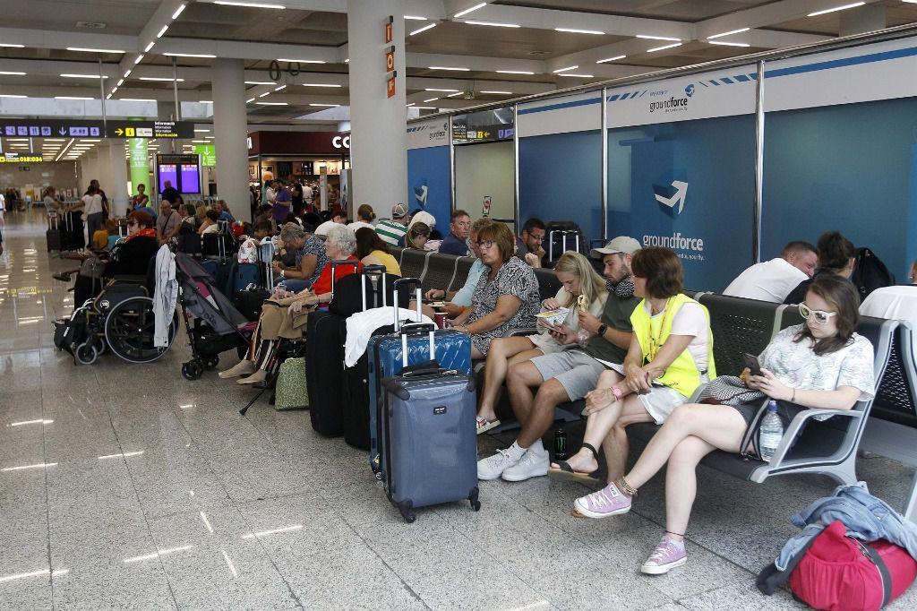 La Mesa del Turismo exige que se reactive el turismo antes del 15 ...