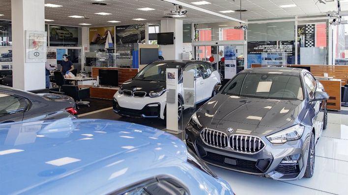 Alarma en el sector del automóvil: descenso del 99,4 por ciento de las matriculaciones en Baleares