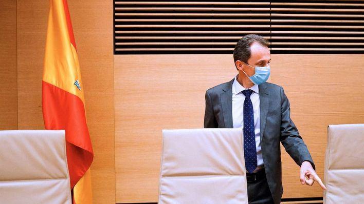La vacuna española contra el Covid podría ensayarse en humanos el próximo otoño