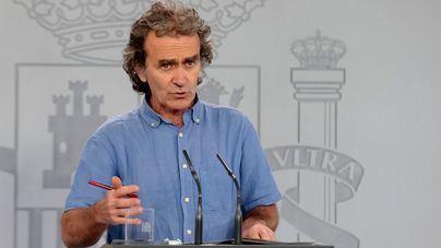 Cataluña revienta la estadística al sumar otros 43 muertos a los 48 del resto del España