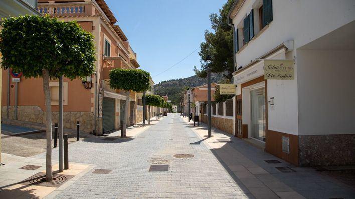 Calvià lanza una línea de ayudas para el alquiler por la crisis del coronavirus