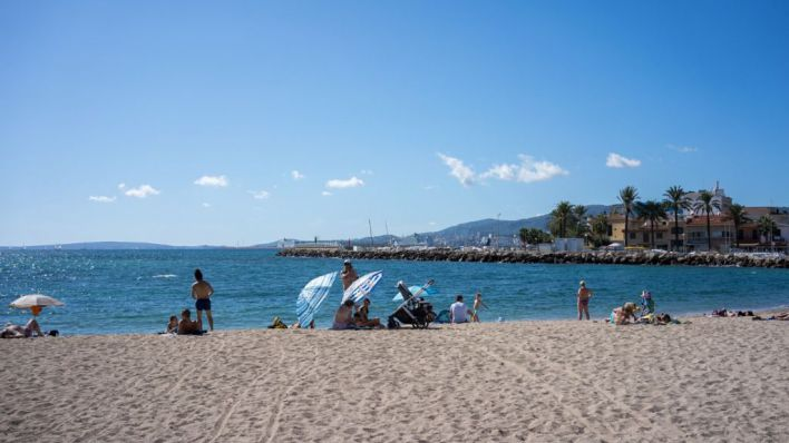 Playas, bares, hoteles y tiendas: todas las claves de la Fase 2 en Mallorca