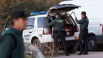 Arrestada una mujer por abalanzarse sobre un Guardia Civil y arañarle