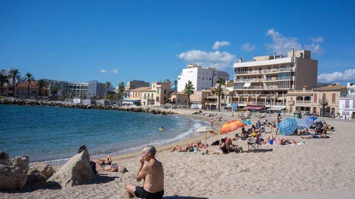 Sánchez anuncia que el turismo extranjero llegará en julio