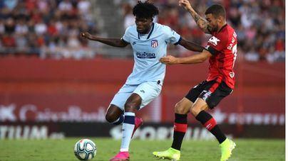 La Liga profesional de fútbol se reanudará a partir del 8 de junio