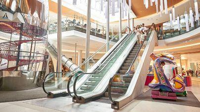 Las tiendas de centros comerciales podrán abrir si tienen acceso desde el exterior