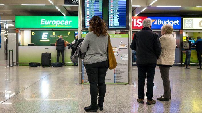 El Gobierno espera que en julio haya acuerdo sobre tránsito de viajeros con países clave para el turismo