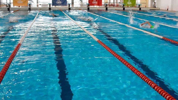 Palma abre seis piscinas municipales con cita previa