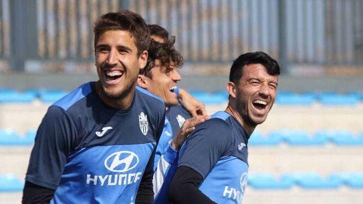 El Atlético Baleares ya es campeón de grupo y disputará la subida a Segunda a partido único