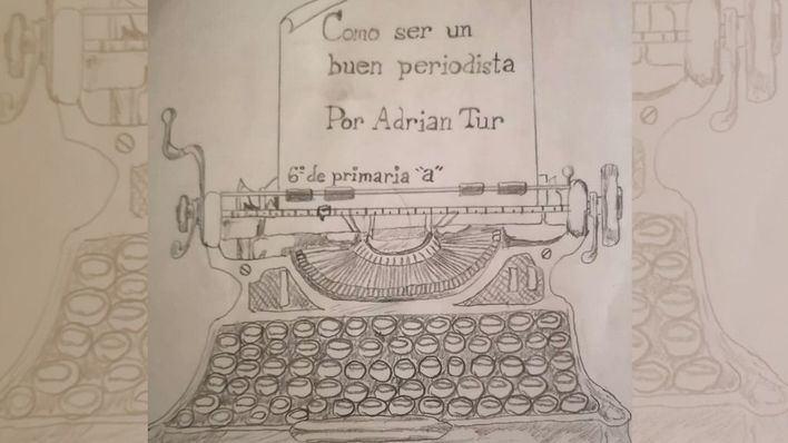 89 participantes en el concurso de redacción escolar sobre periodismo convocado por APIB