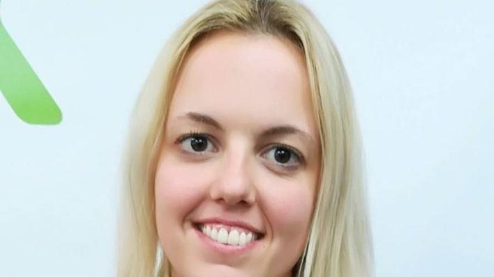 María Vidal, nueva regidora de Vox en el Ayuntamiento de Felanitx