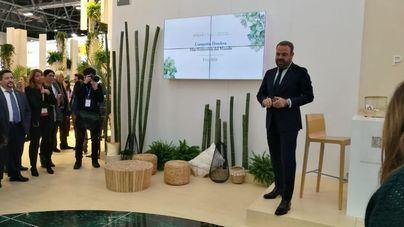Meliá Hotels protagoniza la subida más destacada en Bolsa tras mejorar las expectativas turísticas