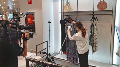 Ocho centros comerciales abren en Baleares con el inicio de la Fase 2