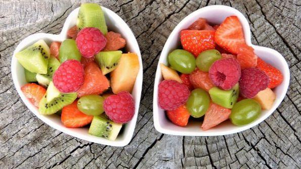 Un 30 por ciento de adolescentes come más fruta y verdura gracias al confinamiento