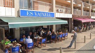 Bares y restaurantes del Portixol reclaman ampliar sus terrazas como los del Paseo Marítimo